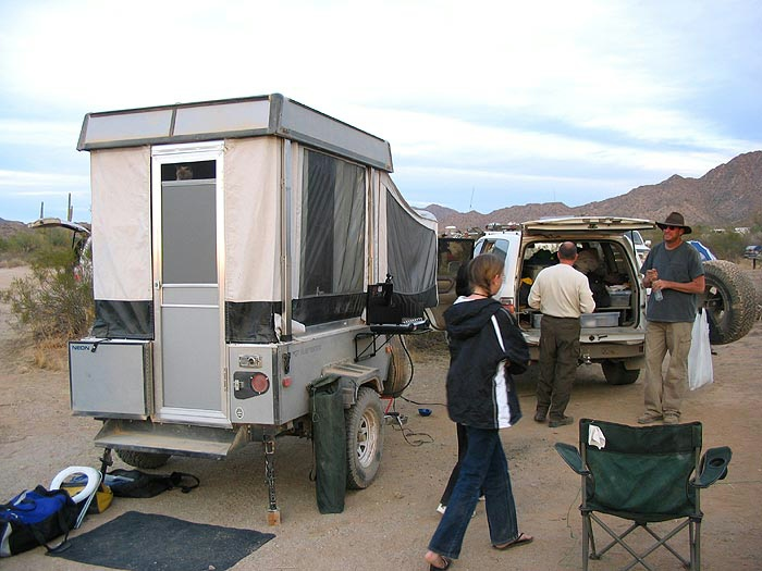 Small tent trailers Archive Expedition Portal