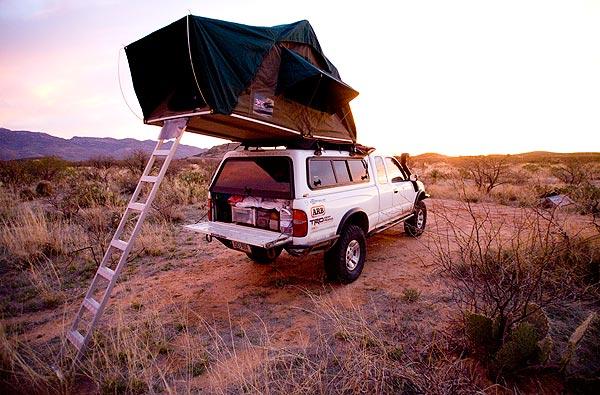 & Complete Roof-Top Tent Comparison - Page 6 - Toyota FJ Cruiser Forum